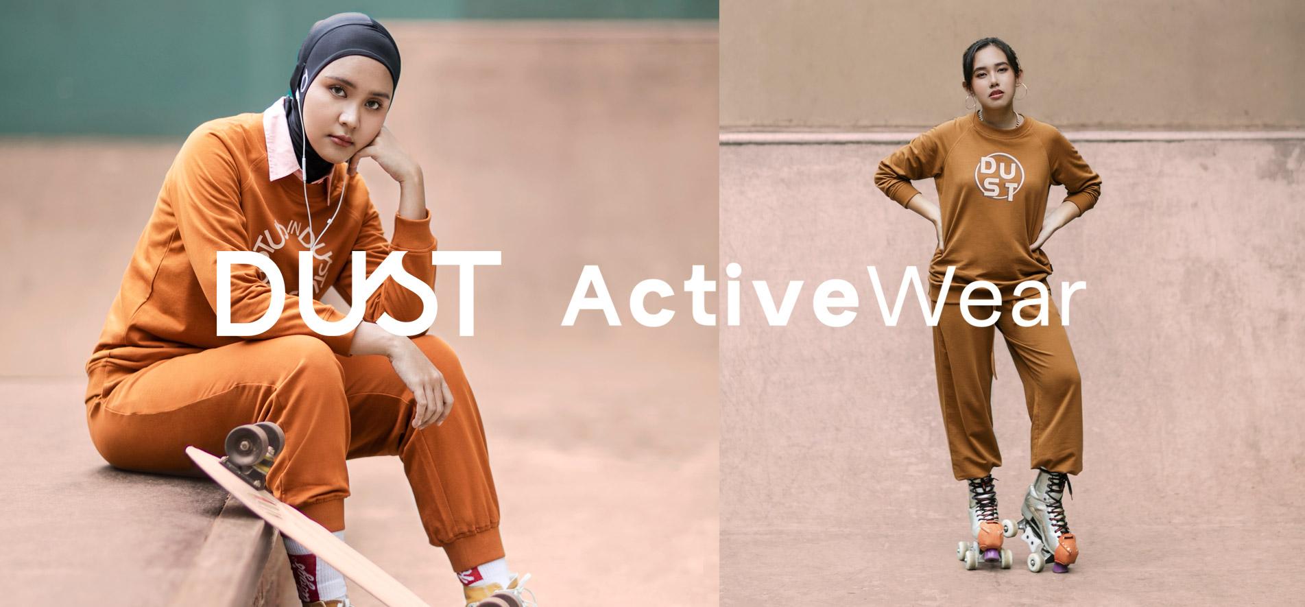 DUST Activewear