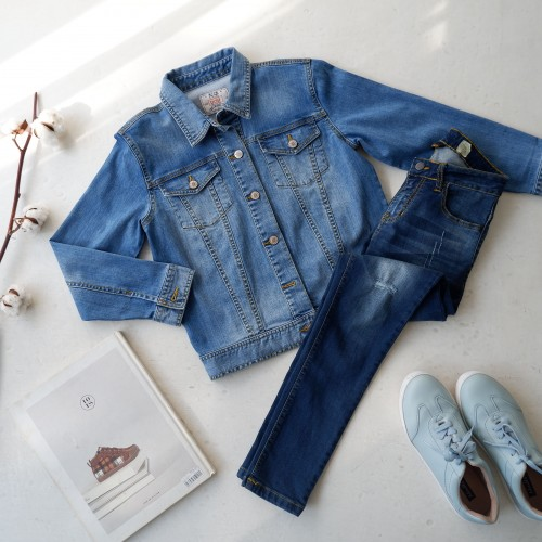 Image blog Tips Merawat Jaket Denim